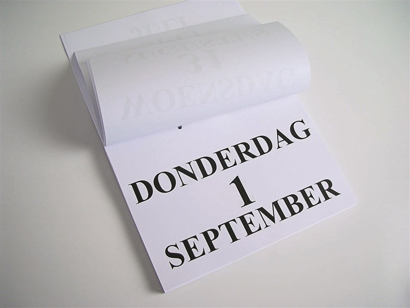 Diaries - calendars