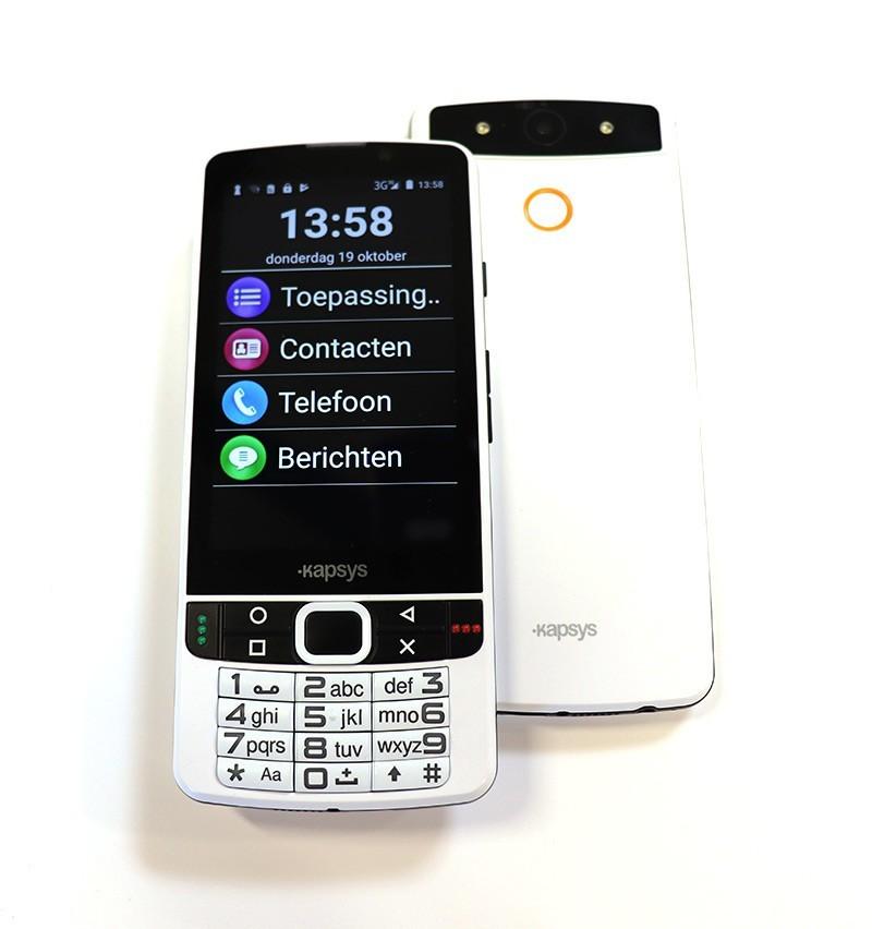 Mobile telephones - accessories