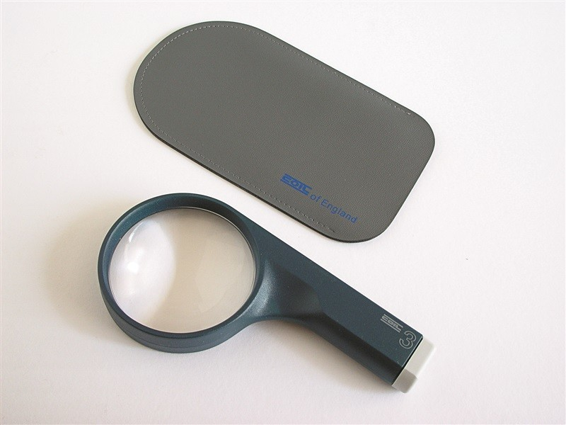 Coil magnifiers