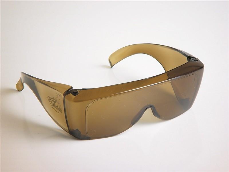 Noir UV sun/filter glasses