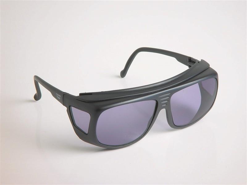 Noir Spectra sun side-filter glasses