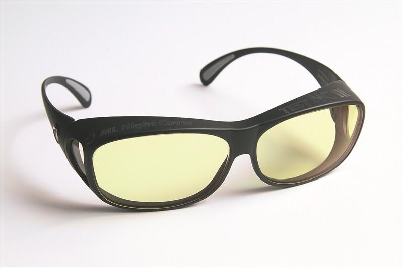NightCover glasses