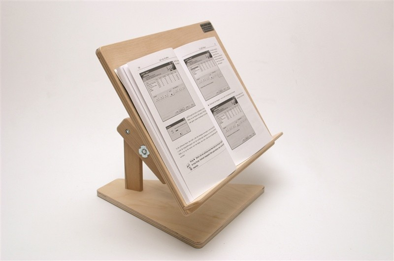 Reading- stands- work- tables