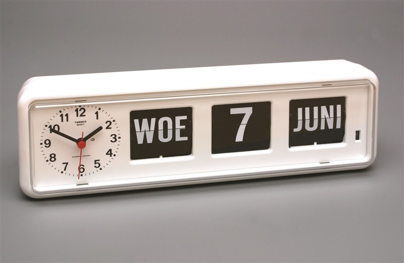 Twemco clocks