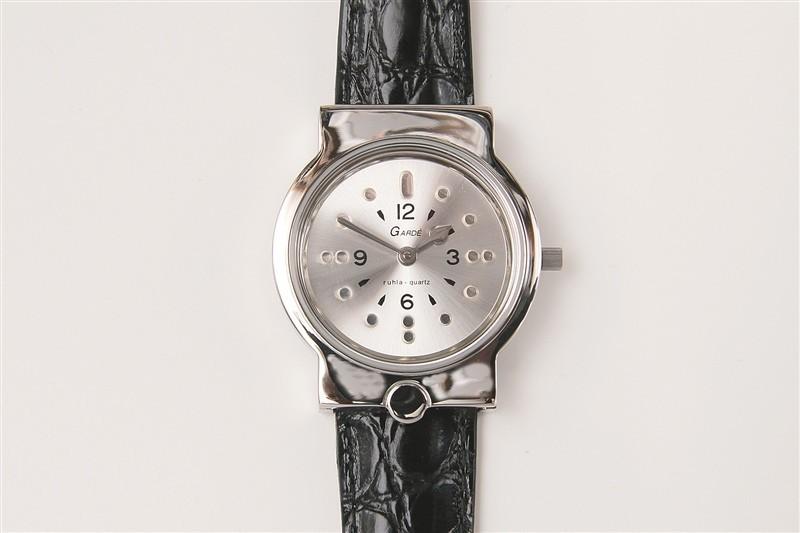 Gent's watches braille