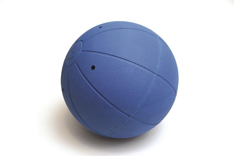 Balls with bells