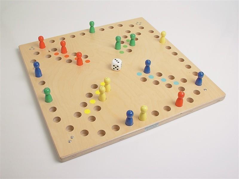 Round games