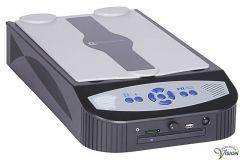 Sensotec Reporter Smart 2.1 automatic reading system
