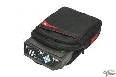 Bagpack for EasyReader.