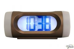 Alarm/vibrator clock TCL-350 Shake Awake for partially sighted, partially deaf and seniors.