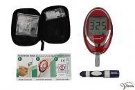 Glucose gauges